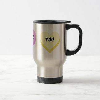 Cthulhu Loves You Mug