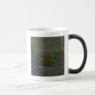 Cthulhu Magic Mug
