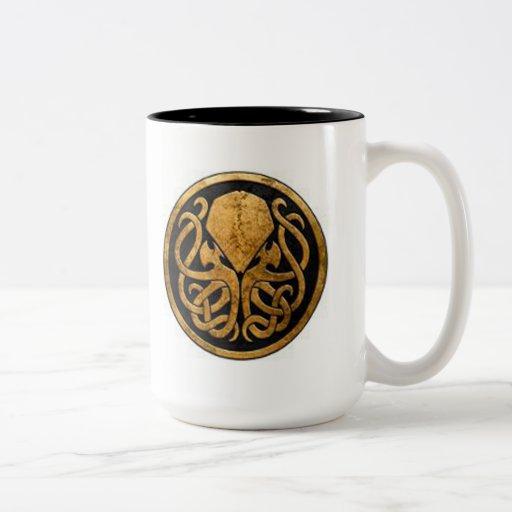 Cthulhu Coffee Mugs