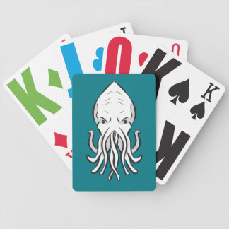 Cthulhu Playing Cards
