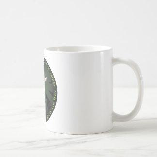 Cthulhu Roundel Basic White Mug