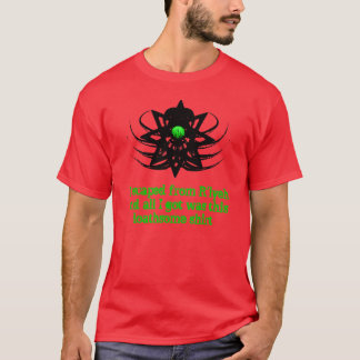Cthulhu Shirt - Escape from R'lyeh