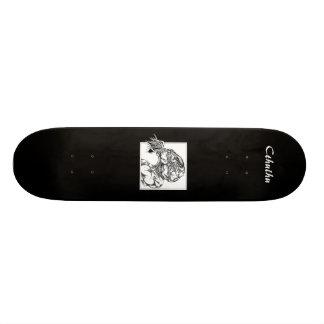 Cthulhu Skate Board Deck