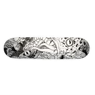 Cthulhu Skate Skateboard