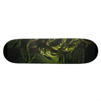 Cthulhu Skateboard