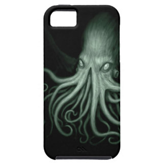 cthulhu tough iPhone 5 case
