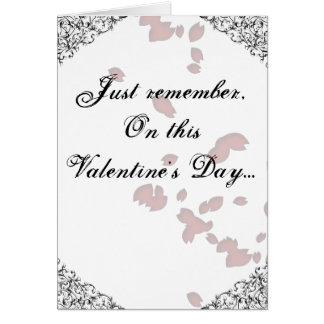 Cthulhu Valentine Greeting Card