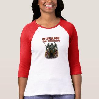 Cthulhu - Women's Longsleeve T-Shirt