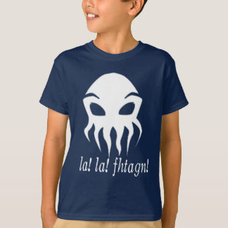 Cthulhu Yes! Yes! Dreams T-Shirt