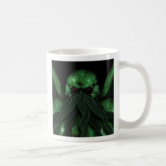 CthulhuCthulhu Basic White Mug