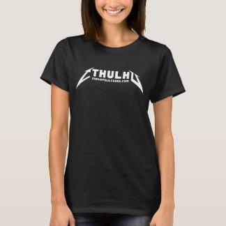 Cthullica -  Women's Basic T-Shirt