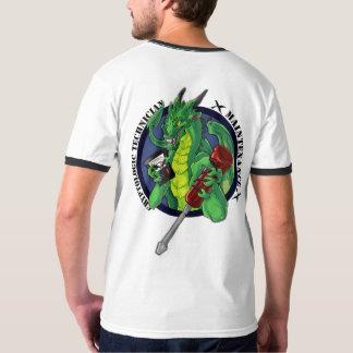 """CTM """"Original"""" Design One-sided T-shirt"""