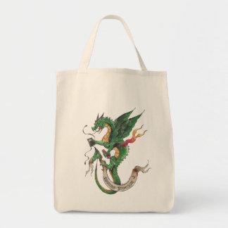 "CTM ""Sailor Jerry"" Design Tote Bag"