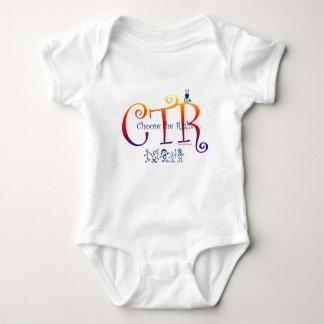 CTR BABY BODYSUIT