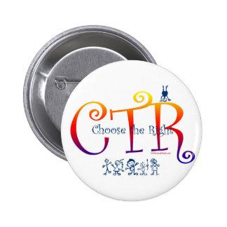 CTR PINS