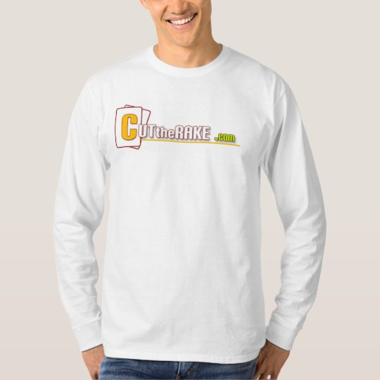 CTR_LOGO Long Sleeve T-Shirt