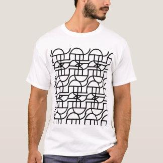 Ctrl (+black) / Men's T-shirt
