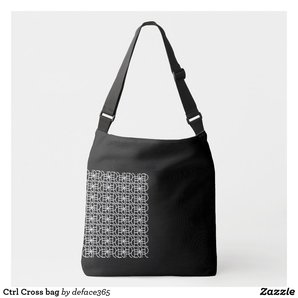 Ctrl Cross bag