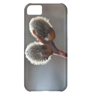 CTW Catkin Twins Cover For iPhone 5C