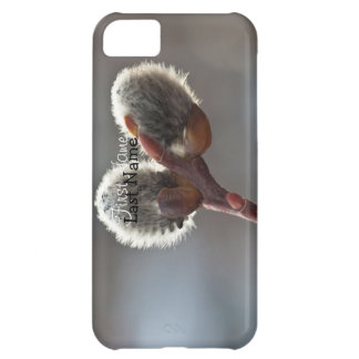 CTW Catkin Twins iPhone 5C Cover