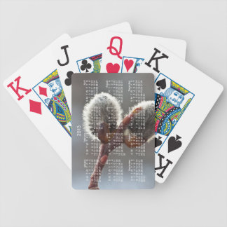 CTW Catkin Twins Deck Of Cards