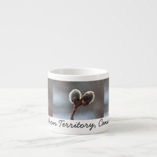 CTW Catkin Twins Espresso Mug