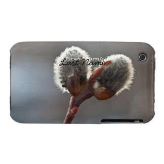 CTW Catkin Twins iPhone 3 Case-Mate Cases
