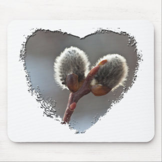 CTW Catkin Twins Mouse Pad