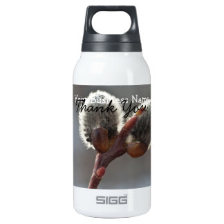 CTW Catkin Twins 10 Oz Insulated SIGG Thermos Water Bottle