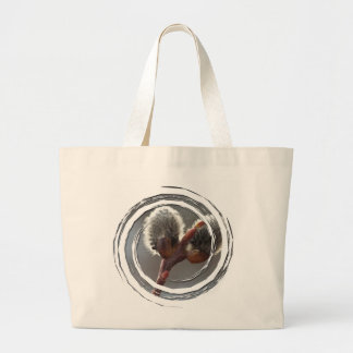 CTW Catkin Twins Canvas Bags