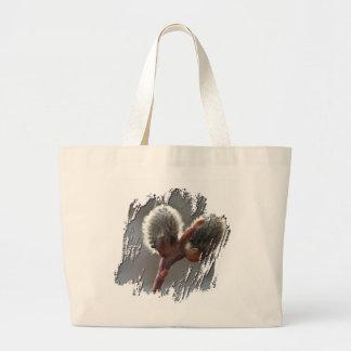 CTW Catkin Twins Jumbo Tote Bag
