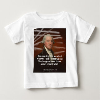 CTW WASHINGTON.jpg Baby T-Shirt