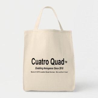 Cuatro Quad Bags