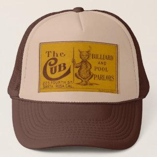 Cub Bar Cap