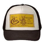 Cub Bar Cap Trucker Hat