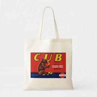 Cub Brand Lemons Bag