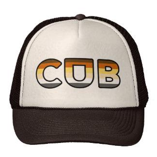 CUB Gear Cap