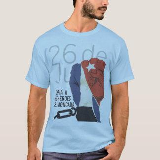 CUBA 26 DE JULIO T-Shirt