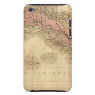 Cuba 2 iPod touch cover
