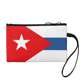 Cuba Coin Purse