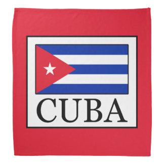 Cuba Bandana