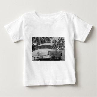 Cuba Car Baby T-Shirt