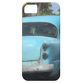 Cuba car iPhone 5 case