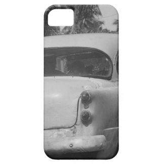 Cuba Car iPhone 5 Cover