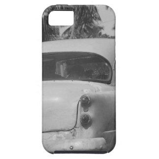 Cuba Car iPhone 5 Covers
