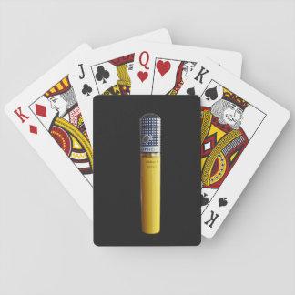 Cuba Cigar Design Poker Deck