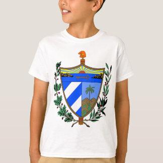 Cuba coat of arms T-Shirt