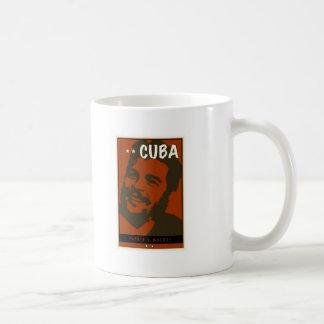 Cuba Coffee Mug
