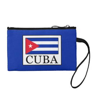Cuba Coin Purses