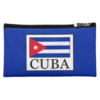 Cuba Cosmetic Bags